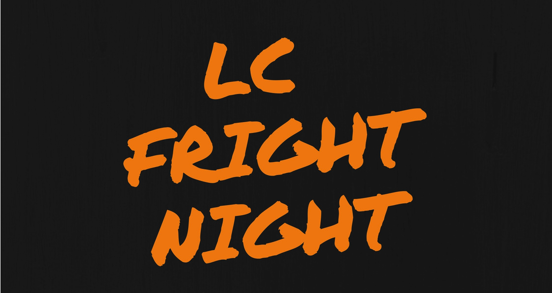 LC Fright Night