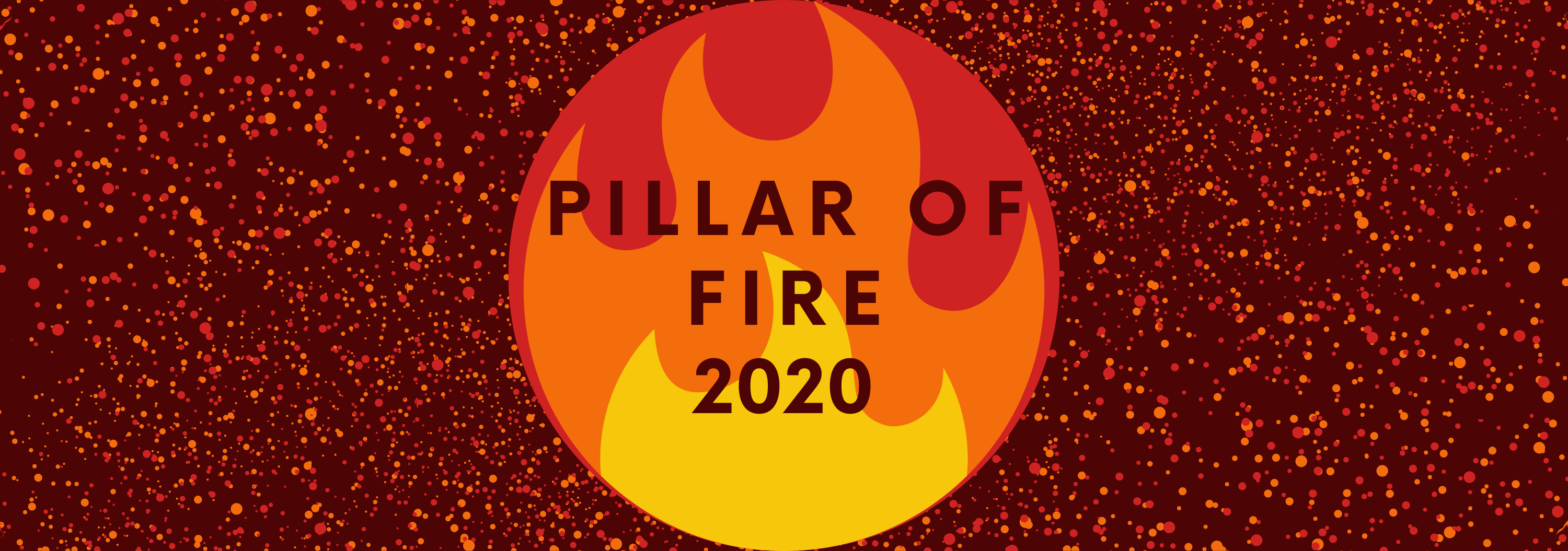 Sign up for Pillar of Fire!